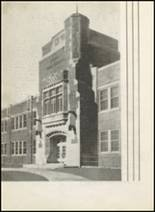 1935 Dodge City High School Yearbook Page 20 & 21