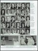 2006 Eula High School Yearbook Page 10 & 11