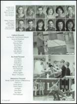 2006 Eula High School Yearbook Page 12 & 13