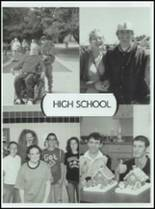 2006 Eula High School Yearbook Page 14 & 15