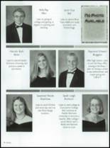 2006 Eula High School Yearbook Page 18 & 19