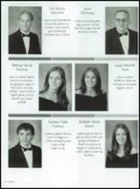 2006 Eula High School Yearbook Page 20 & 21