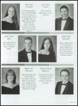 2006 Eula High School Yearbook Page 22 & 23