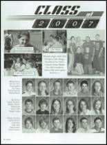 2006 Eula High School Yearbook Page 26 & 27