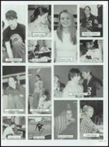 2006 Eula High School Yearbook Page 28 & 29