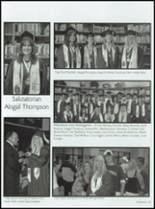 2006 Eula High School Yearbook Page 42 & 43