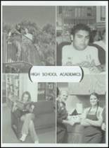 2006 Eula High School Yearbook Page 44 & 45