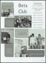 2006 Eula High School Yearbook Page 46 & 47