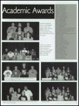 2006 Eula High School Yearbook Page 56 & 57