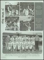 2006 Eula High School Yearbook Page 66 & 67