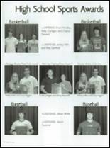 2006 Eula High School Yearbook Page 82 & 83