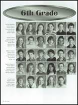 2006 Eula High School Yearbook Page 90 & 91