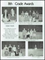 2006 Eula High School Yearbook Page 94 & 95