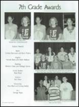 2006 Eula High School Yearbook Page 96 & 97