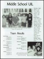 2006 Eula High School Yearbook Page 98 & 99
