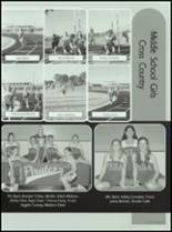 2006 Eula High School Yearbook Page 102 & 103