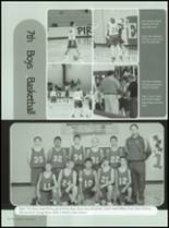 2006 Eula High School Yearbook Page 106 & 107