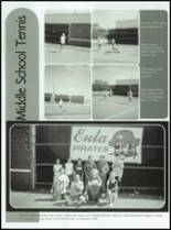 2006 Eula High School Yearbook Page 110 & 111