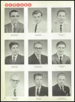 1959 Macomber Vocational High School Yearbook Page 26 & 27