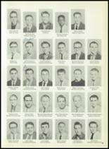 1959 Macomber Vocational High School Yearbook Page 46 & 47