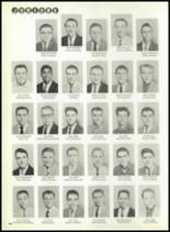1959 Macomber Vocational High School Yearbook Page 48 & 49