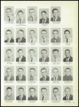 1959 Macomber Vocational High School Yearbook Page 50 & 51