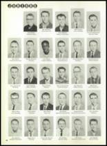 1959 Macomber Vocational High School Yearbook Page 52 & 53