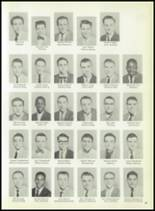 1959 Macomber Vocational High School Yearbook Page 54 & 55