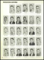1959 Macomber Vocational High School Yearbook Page 60 & 61