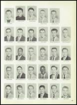1959 Macomber Vocational High School Yearbook Page 66 & 67