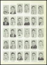 1959 Macomber Vocational High School Yearbook Page 74 & 75