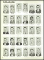 1959 Macomber Vocational High School Yearbook Page 76 & 77