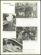 1959 Macomber Vocational High School Yearbook Page 88 & 89