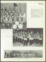 1959 Macomber Vocational High School Yearbook Page 102 & 103