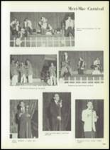 1959 Macomber Vocational High School Yearbook Page 106 & 107
