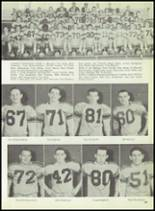 1959 Macomber Vocational High School Yearbook Page 110 & 111