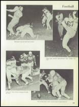 1959 Macomber Vocational High School Yearbook Page 112 & 113