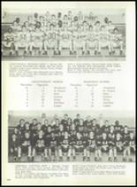 1959 Macomber Vocational High School Yearbook Page 114 & 115