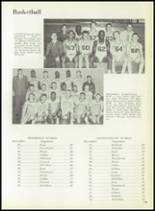 1959 Macomber Vocational High School Yearbook Page 118 & 119