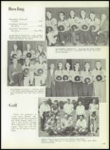 1959 Macomber Vocational High School Yearbook Page 122 & 123