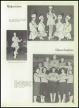 1959 Macomber Vocational High School Yearbook Page 124 & 125