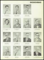 1959 Macomber Vocational High School Yearbook Page 138 & 139