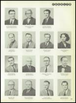 1959 Macomber Vocational High School Yearbook Page 140 & 141