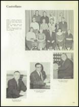 1959 Macomber Vocational High School Yearbook Page 144 & 145