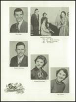 1955 Baird High School Yearbook Page 22 & 23