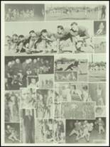 1955 Baird High School Yearbook Page 56 & 57