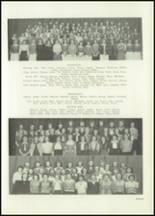 1943 Bellingham High School Yearbook Page 18 & 19