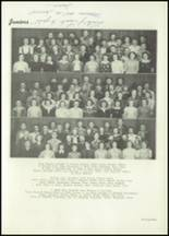 1943 Bellingham High School Yearbook Page 28 & 29