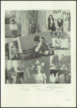 1943 Bellingham High School Yearbook Page 48 & 49