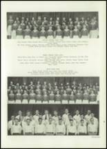 1943 Bellingham High School Yearbook Page 54 & 55